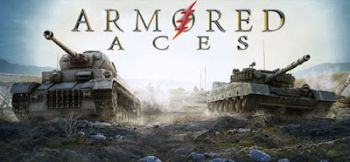 Armored Aces - 3D Panzern