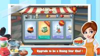 Rising Super Chef:Cooking Game - скриншот