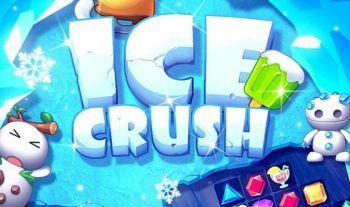 Ice Crush - 2016 Autumn