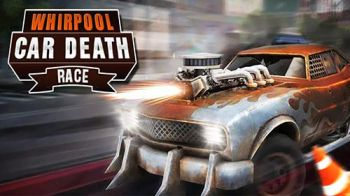 Whirlpool Car Death Race