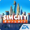 SimCity BuildIt логотип
