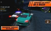 Need for Speed Hot Pursuit - скриншот