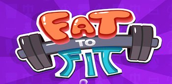 Fat to Fit - Lose Weight!