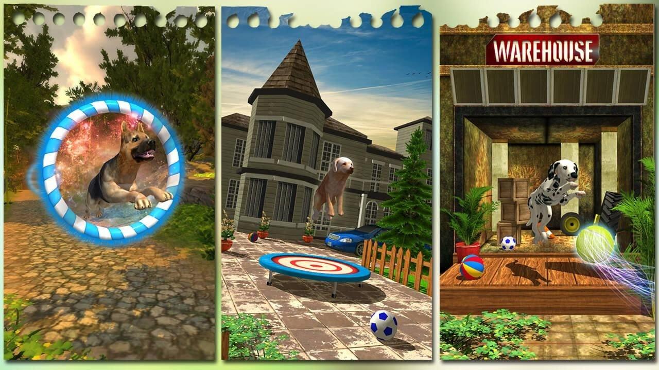 Online 3d simulation games