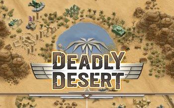 Resultado de imagen para 1943 Deadly Desert