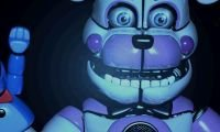 Five Nights at Freddy's: Sister Location - скриншот