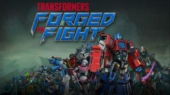 скачать игру на андроид Transformers Forget To Fight - фото 4