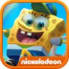 SpongeBob Game Station логотип