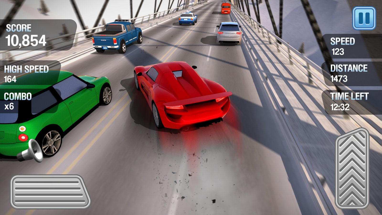 Mobile Racing Games free download cell phone Racing game