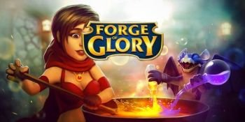 Forge of Glory