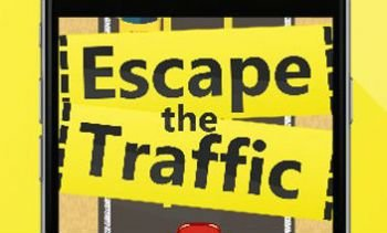 Escape The Traffic Plus