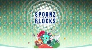 SPOONZ x BLOCKS - Brick & Ball