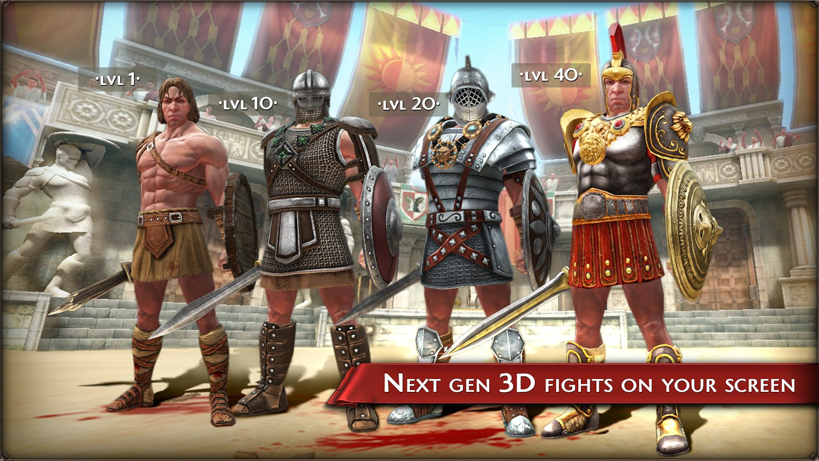 gladiatorial games history paper Watch this video on gladiators, warriors who fought in violent battles with animals and criminals as a form of entertainment for the roman empire.
