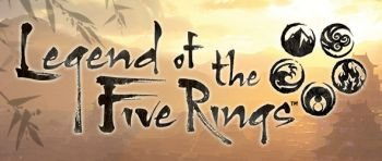 Legend of the Five Rings Dice