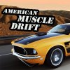 American Muscle Drift логотип