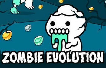 Zombie Evolution - Horror Zombie Making Game