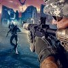 ZOMBIE Beyond Terror: FPS Shooting Game логотип