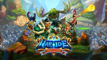 Wartide: Heroes of Atlantis