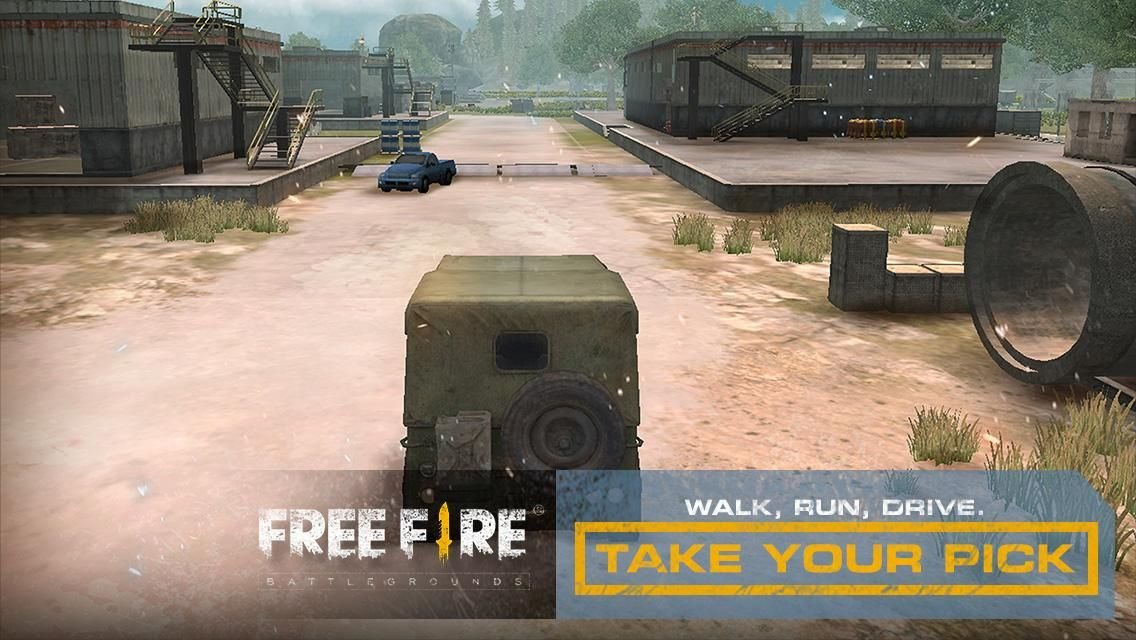 Garena Free Fire - Apps on Google Play