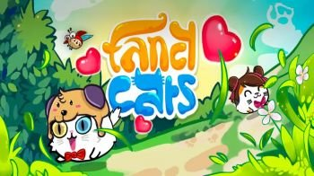 Fancy Cats - Puzzles & Kitties