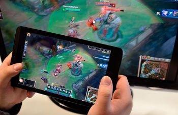 Андроид многопользовательская игра по сети …