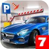 Multi Level 7 Car Parking Simulator