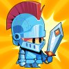 Tap Knight - RPG Idle-Кликер Эпичная Сага
