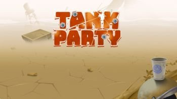 Tank Party!