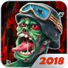 Zombie Survival 2018: Game Of Dead