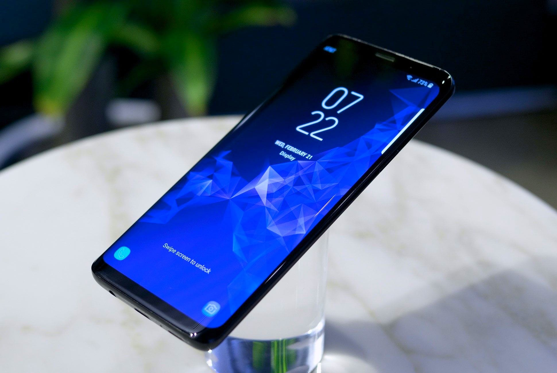 design and display samsung galaxy s9 and s9 the - HD 1940×1300